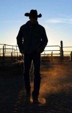 Rebelde -Serie Hombres de Texas  by camdirection2010