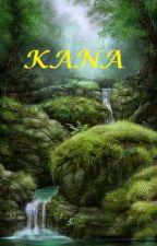 Kana by kinesitherapeute