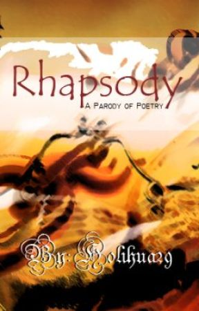 Rhapsody by WhiteSecrets715