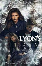 The Lyon's Den by DayaHorne