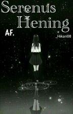 Serenus | Hening | by _Hikari08