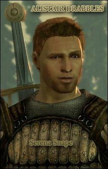 Dragon Age: Origins - DRABBLES