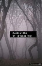 Castle of Mist by jujung_bear
