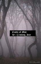 Castle of Mist by julie__ng
