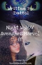Night Wolf  ~Avengers/Marvel FF~ by Dattel