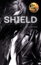 Shield • {Bucky Barnes} [1] by marvelous_stan