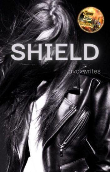 Shield • {Bucky Barnes} [1]