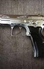 Silahın Ucunda by mehmettalha158