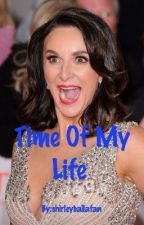Time Of My Life  by shirleyballafan