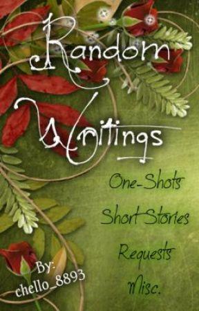 Random Writings - 100 Questions Challenge! - Wattpad