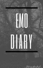 EMO DIARY ✄ by _Wonderful_