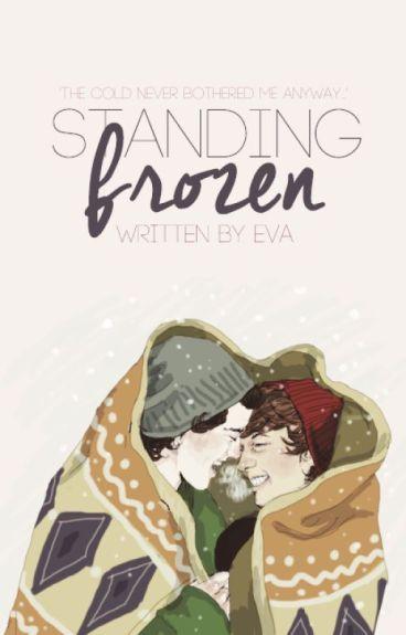Standing Frozen | l.s.