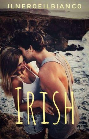 Irish  by IlNer0eilBianc0