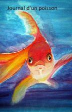 journal d'un poisson by Melodie_Granger
