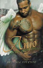 Meu Anjo Negro Irresistível by BetaniaVicente