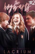 The Hogwarts Trash #2 by eslihaan