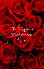 The Shepard's  by MrsAshleyShepard
