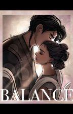 Balance by FeyGalaxy