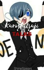Kuroshitsuji » Talks by TheRinkachi