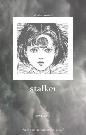 stalker; yoonseok by inferrnum