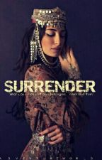 Surrender by adventureworld