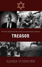 Treason by adaraj1