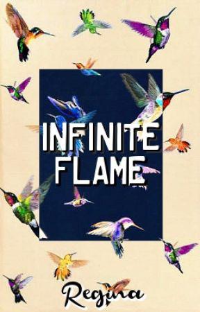 Infinite Flame by eternalimagination