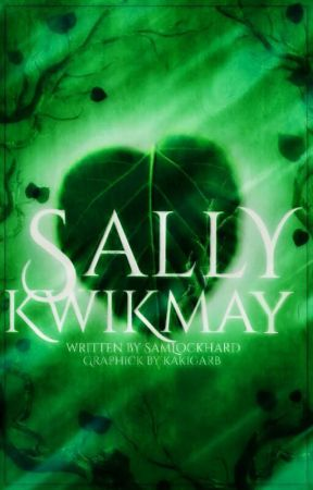 Sally Kwikmay by SamLockhard