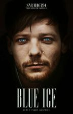 Blue Ice   Larry Stylinson by -sassylouis