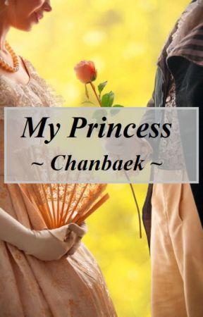My princess by amandal27