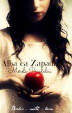 Alba-ca-Zapada:Si merele pacatului. by Books_with_love