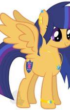 Twilight's Daughter  by Princess-Twilight