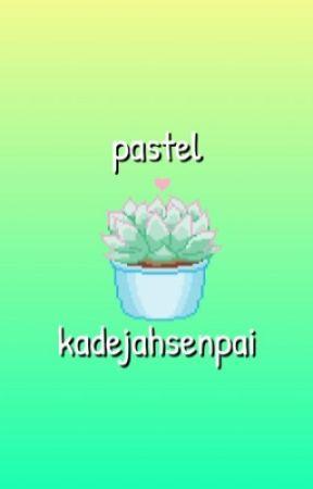 pastel•jordan parrish by KadejahSenpai
