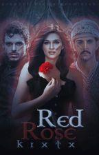 RED ROSE » ASOIAF by _krxtx-