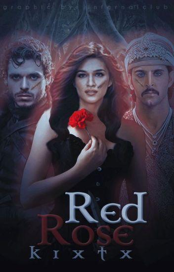 RED ROSE » ASOIAF