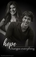 Hope changes Everything ∞ Bellamy Blake [3] by BookFandomFangirl