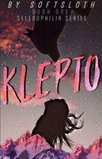 Klepto  by softsloth