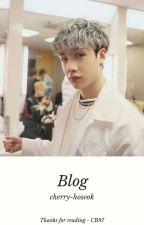 Blog by cherry-hoseok