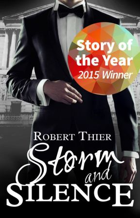 Storm and Silence by RobThier