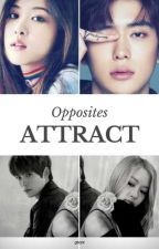 Opposites Attract  by kpoprecycler
