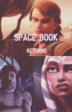 SpaceBook by TheObiWanForMe
