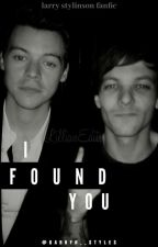 I Found You by Gabbyh__Styles