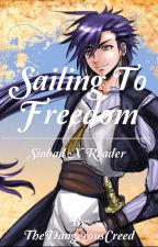 Sailing to Freedom | Sinbad X Reader by TheDangerousCreed