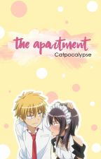 The Apartment- A Kaichou wa Maid-sama Fanfic// Slow Updates // by Catpocalypse