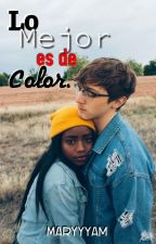 Lo Mejor es de Color© by MaryamEilyn