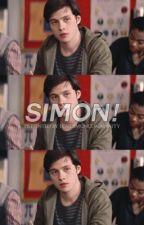 SIMON! (admins!) by lovesimoncommunity