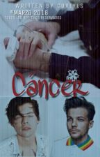 Cáncer  ➳ Larry Stylinson  by curlyls