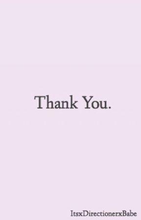 Thank You. by ItsxDirectionerxBabe