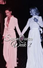 SwanQueen Week 2 by denpine