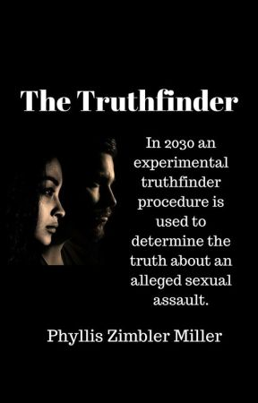 The Truthfinder by ZimblerMiller